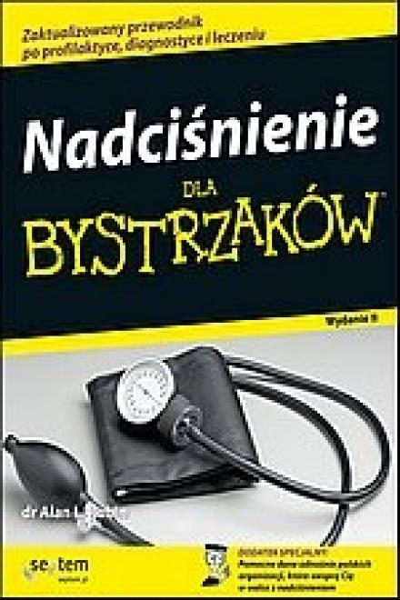 Septem  Nadciśnienie dla bystrzaków Учебные материалы --//-- оптом