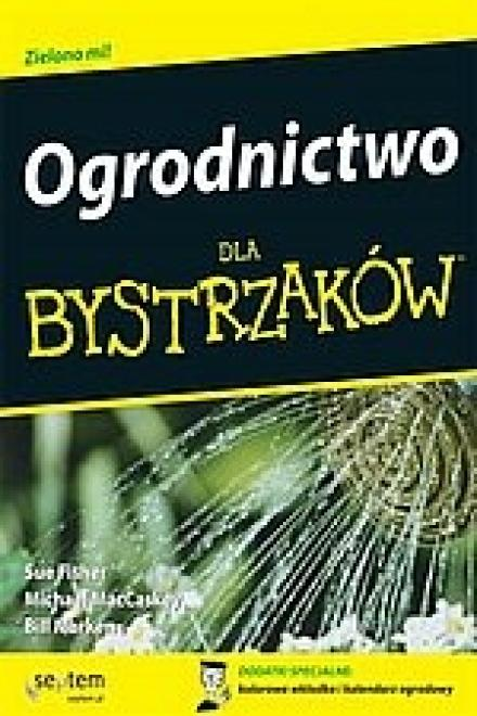 Septem  Ogrodnictwo dla bystrzaków Учебные материалы --//-- оптом