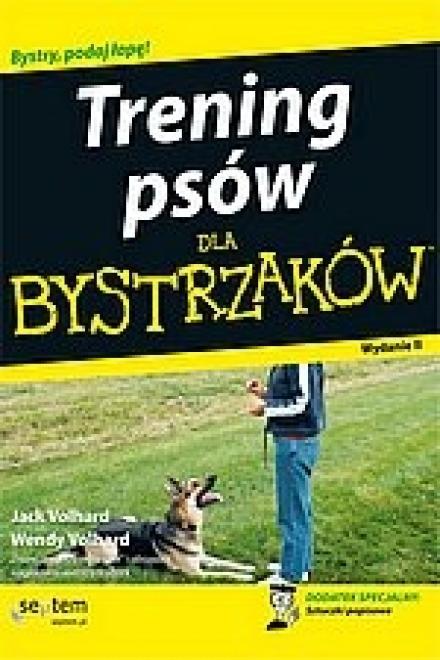 Septem  Trening psów dla bystrzaków Учебные материалы --//-- оптом
