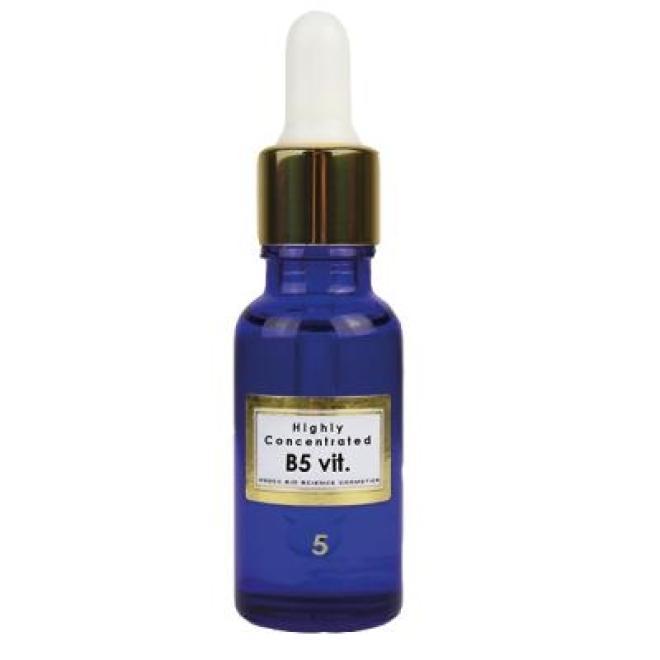 Medex  Koncentrat witaminy B5 z perskim jedwabiem Medex Serum Repair Therapy Highly Concentrated B5 Vit. do skóry wrażliwej pro Сыворотки  оптом