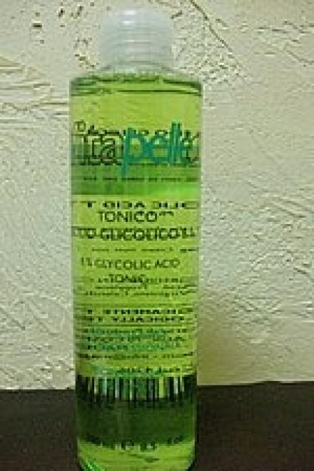VitaPelle  Tonik z kwasem glikolowym 8% Vitapelle Glycolic Acid Tonic 250 ml Тоники  оптом
