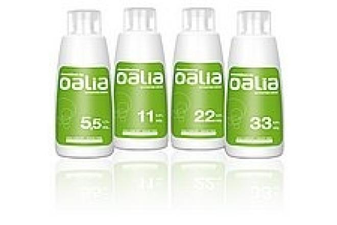 Montibello  Aktywator do farby OALIA Montibello 1L Волосы - краска, укладка --//-- оптом
