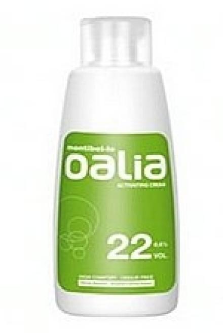 Montibello  Aktywator do farby OALIA Montibello 90 ml Волосы - краска, укладка --//-- оптом