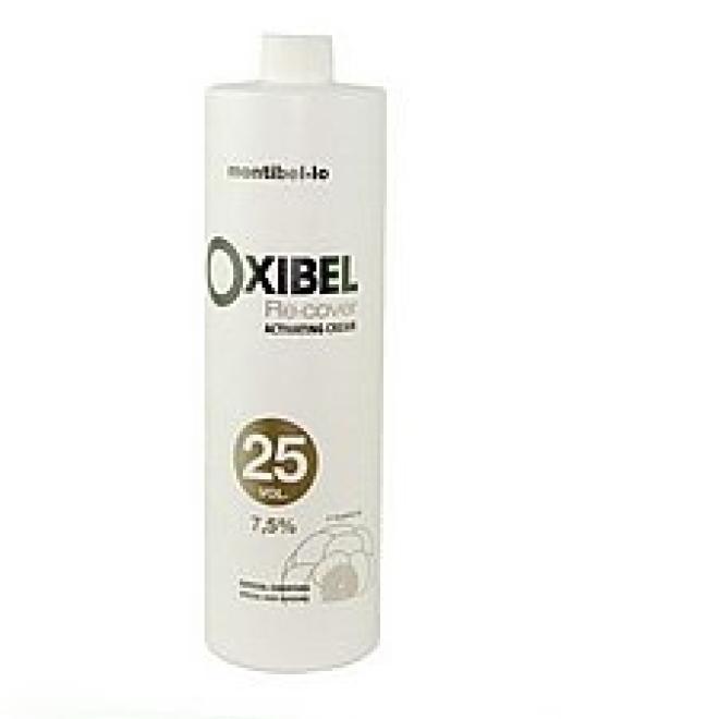 Montibello  Aktywator OXIBEL RECOVER do farby CROMATONE RECOVER - Montibello 60 ml Волосы - краска, укладка --//-- оптом