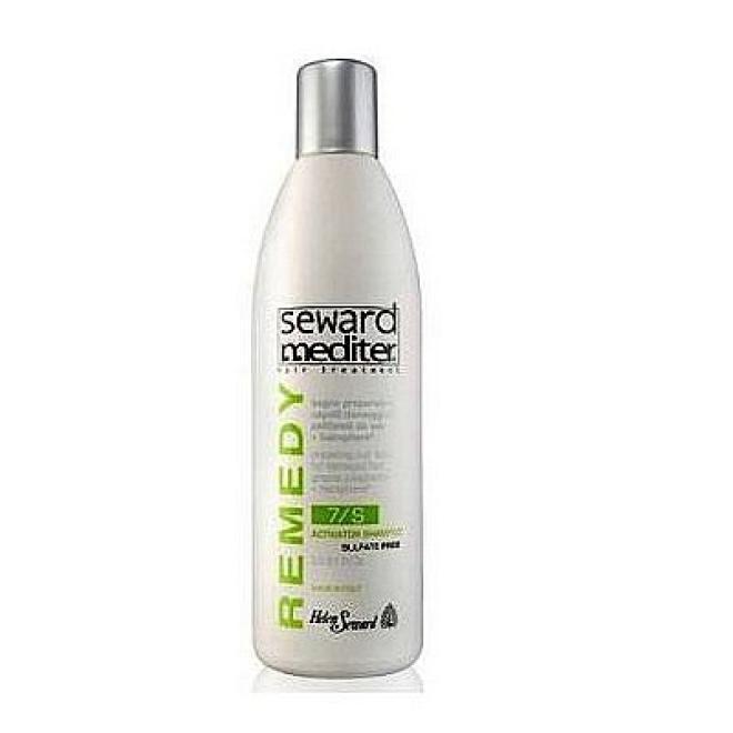 Helen Seward  Szampon do rekonstrukcji włosa 7/S REMEDY ACTIVATOR Shampoo HS Helen Seward 1000ml Волосы - шампуни  оптом