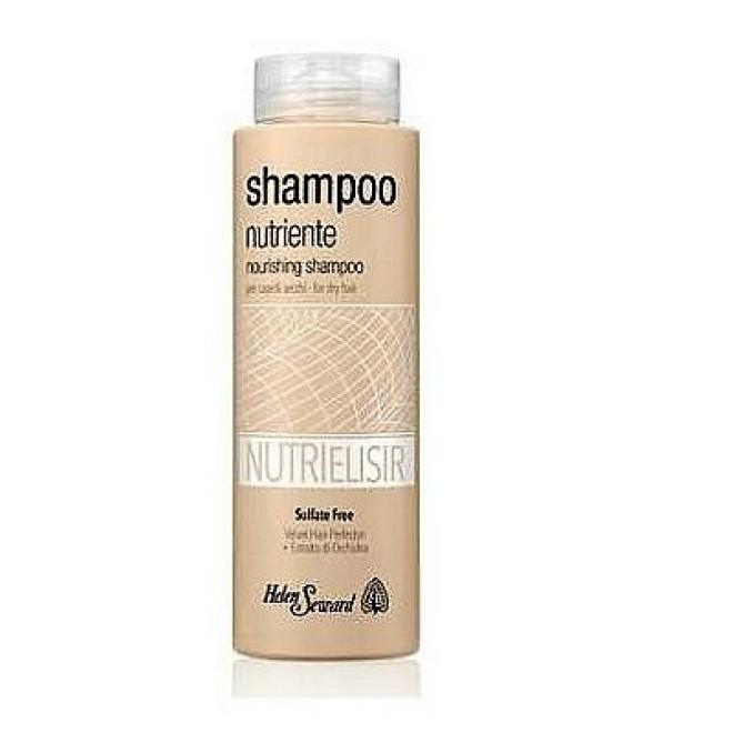 Helen Seward  Szampon odżywczy do włosów bardzo suchych NUTRIELISIR Helen Seward 250ml Волосы - шампуни  оптом