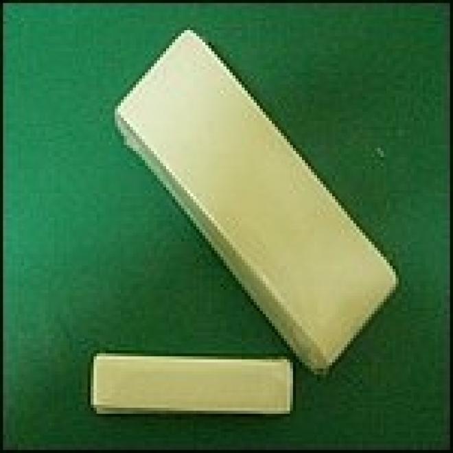 Naturaverde  Paski do depilacji cięte 3 cm x 12,5 cm-100 szt. mini Депиляция  оптом