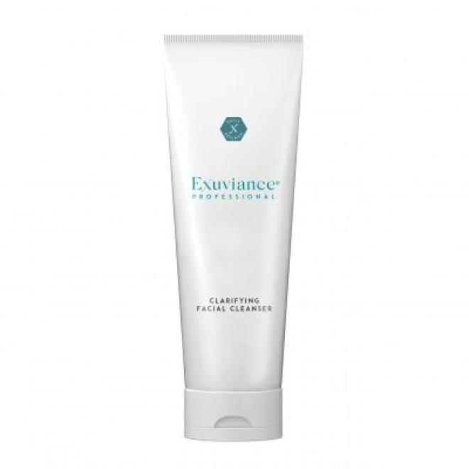 Exuviance  Żel oczyszczający do twarzy Exuviance Clarifying Facial Cleanser 212 ml Демакияж --//-- оптом