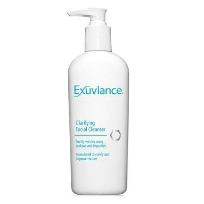 Exuviance  Żel oczyszczający do twarzy Exuviance Clarifying Facial Cleanser 212 ml Демакияж  оптом