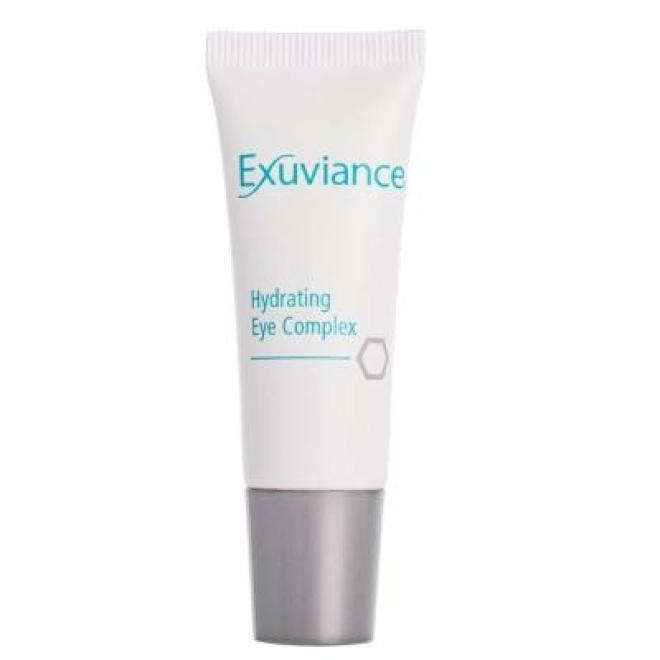 Exuviance  Kompleksowy krem pod oczy i na powieki Exuviance Hydrating Eye Complex intensywnie nawilżający 15 g Крем и препараты для области глаз   оптом