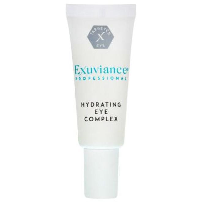 Exuviance  Kompleksowy krem pod oczy i na powieki Exuviance Hydrating Eye Complex intensywnie nawilżający 15 g Крем и препараты для области глаз  --//-- оптом