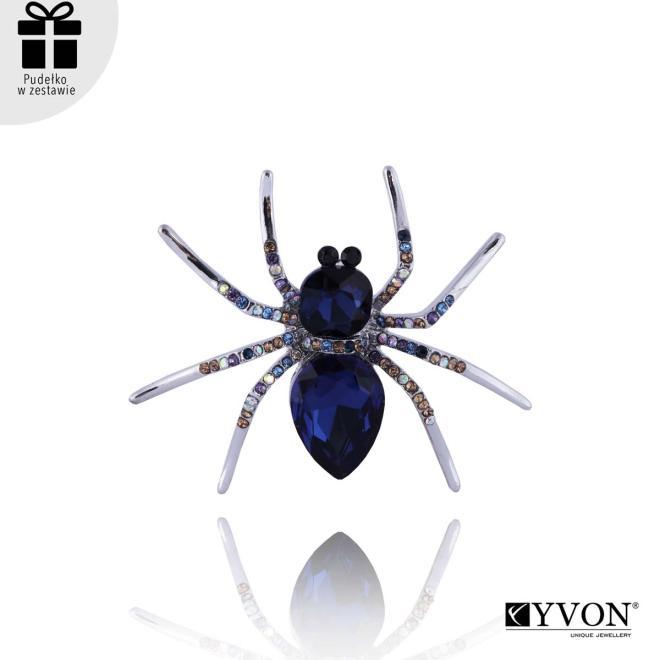 YVON  Broszka BR02532 Брошки  оптом