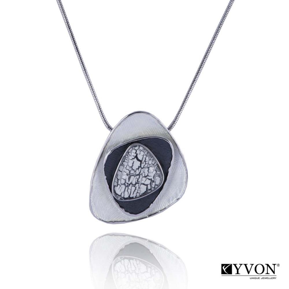 YVON - Бижутерия Naszyjnik N02304 Шейные цепочки