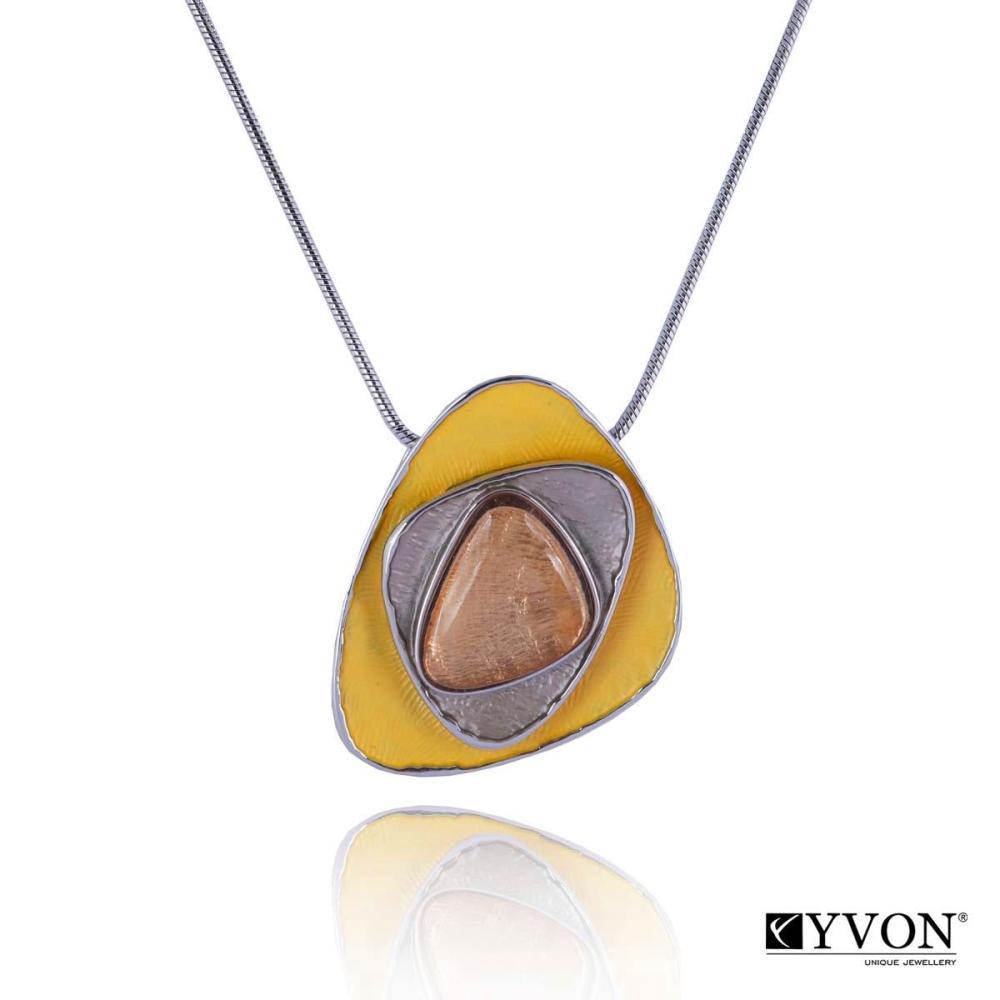 YVON - Бижутерия Naszyjnik N02305 Шейные цепочки
