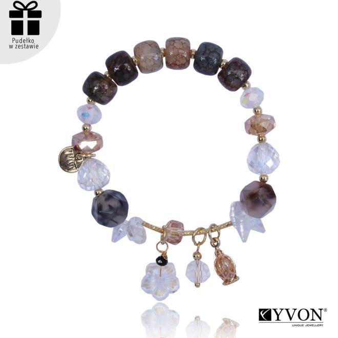 YVON  Bransoletka LOVELY STONES B02338 Браслет  оптом