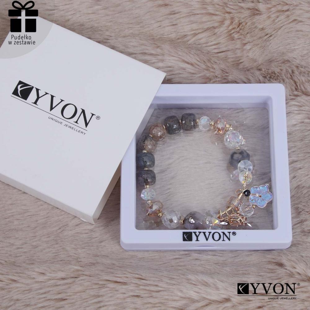 YVON - Бижутерия Bransoletka LOVELY STONES B02338 Браслет
