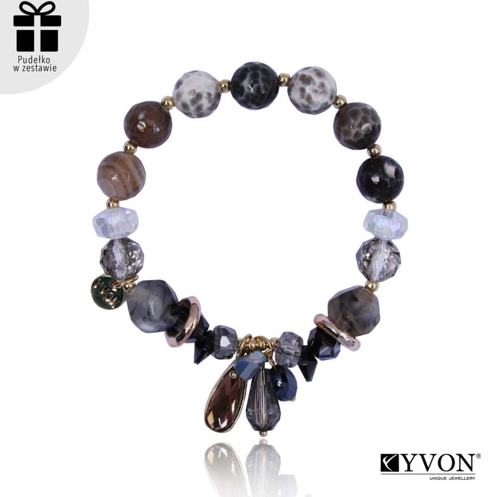 YVON - Бижутерия Bransoletka LOVELY STONES B02340 Браслет