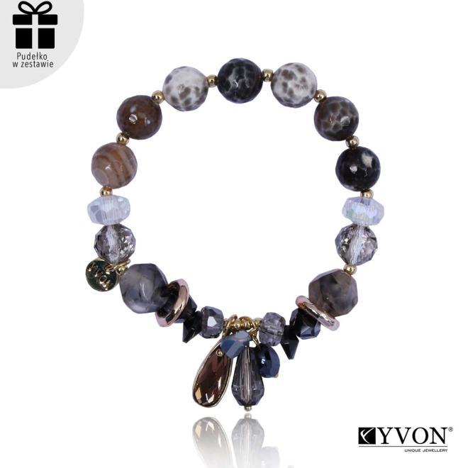 YVON  Bransoletka LOVELY STONES B02340 Браслет  оптом
