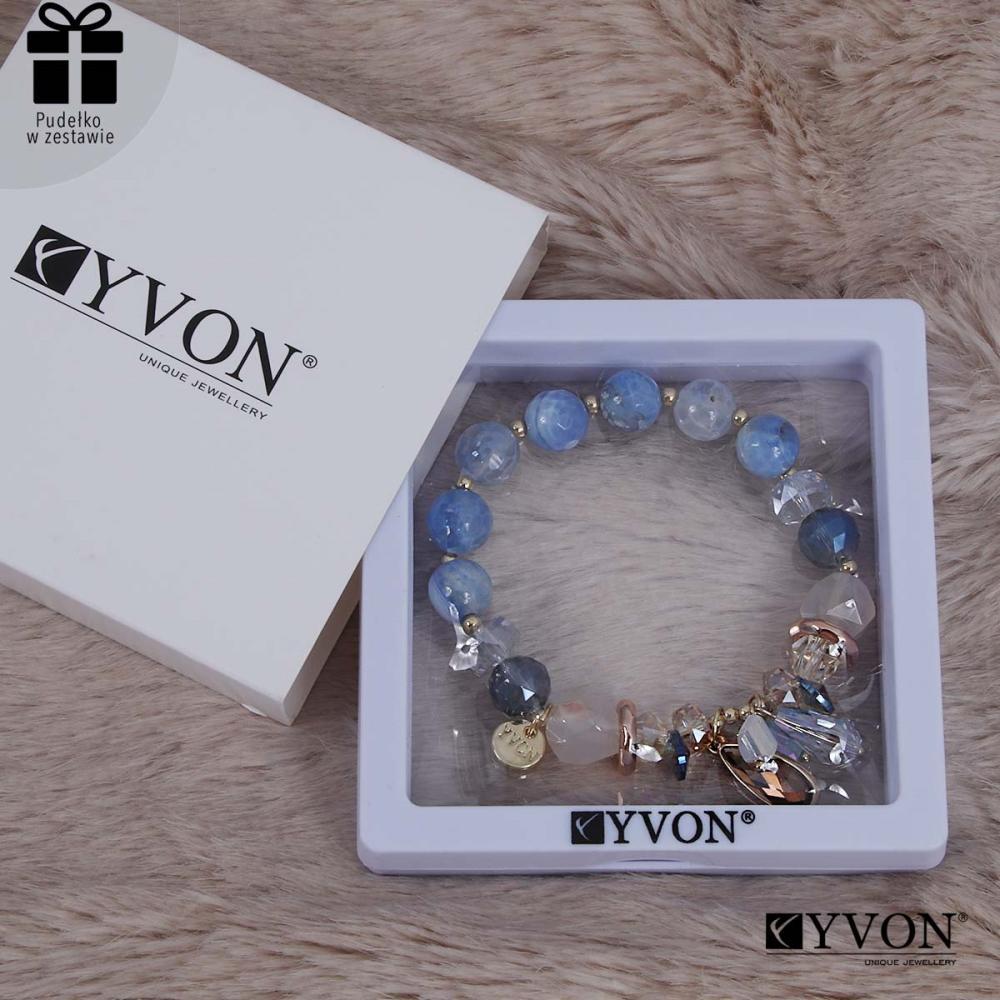 YVON - Бижутерия Bransoletka LOVELY STONES B02341 Браслет