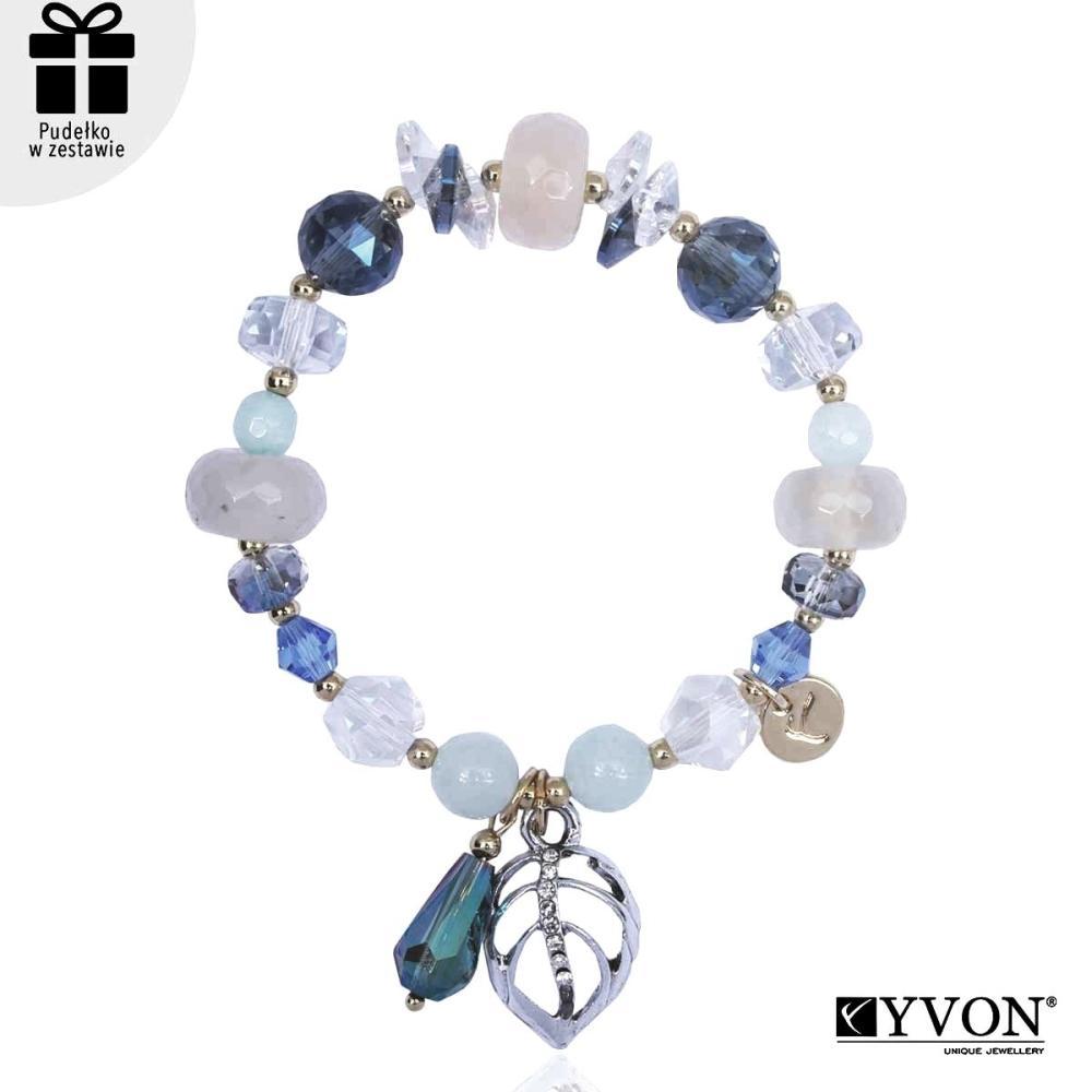 YVON - Бижутерия Bransoletka LOVELY STONES B02342 Браслет