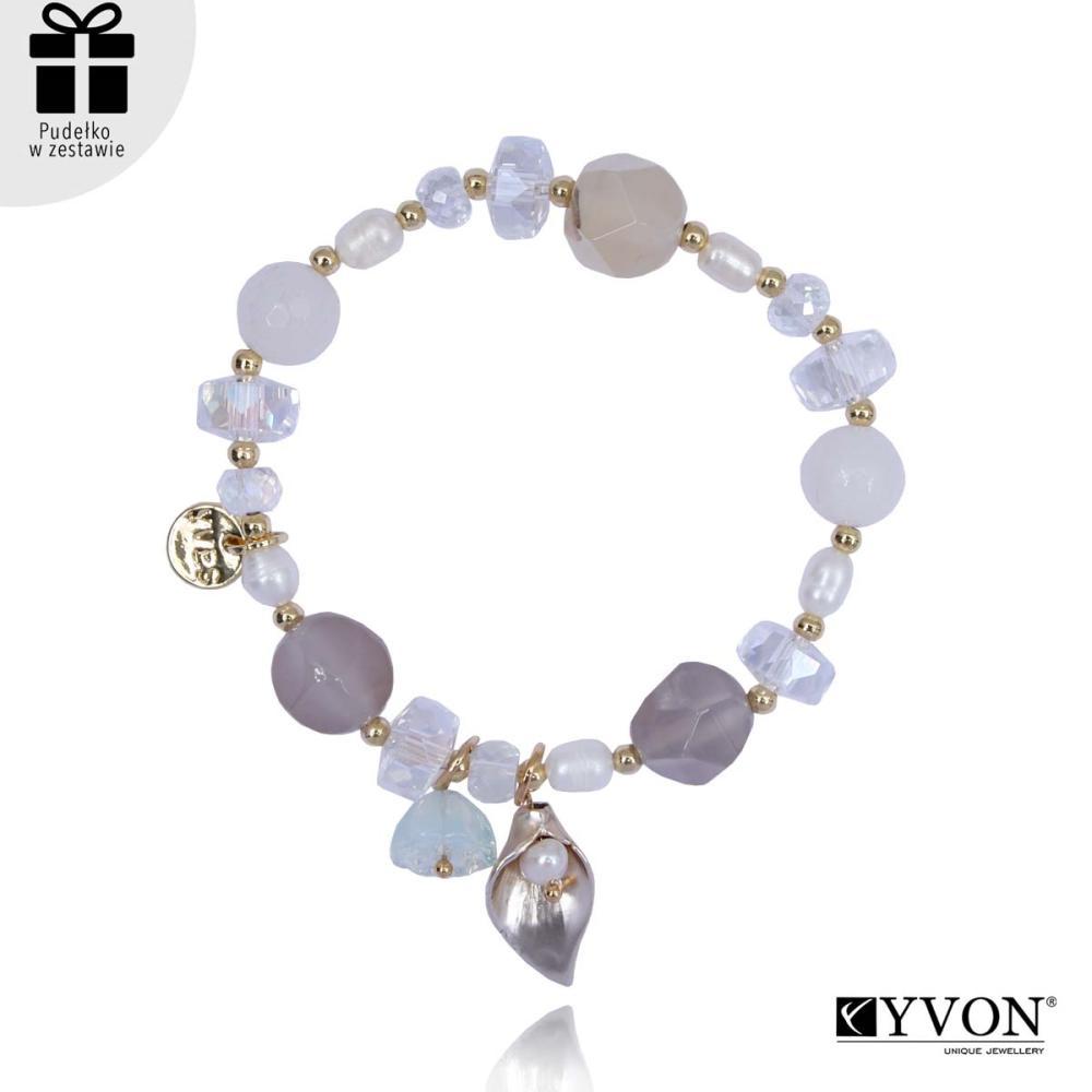 YVON - Бижутерия Bransoletka LOVELY STONES B02343 Браслет