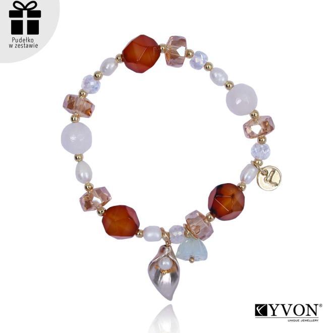 YVON  Bransoletka LOVELY STONES B02344 Браслет  оптом