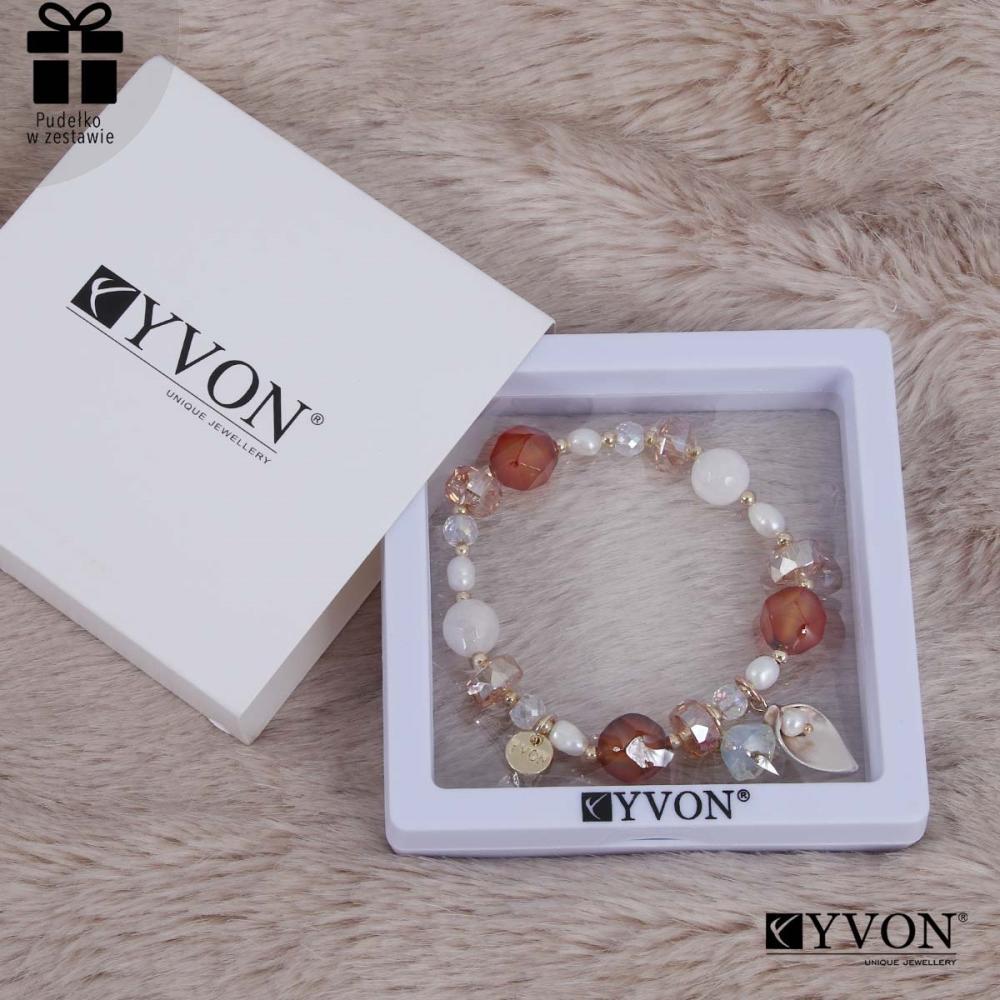 YVON - Бижутерия Bransoletka LOVELY STONES B02344 Браслет