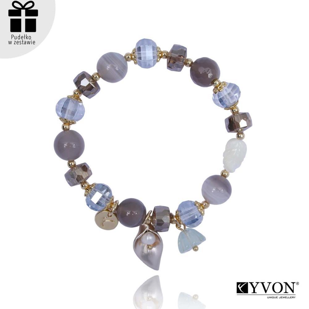 YVON - Бижутерия Bransoletka LOVELY STONES B02345 Браслет
