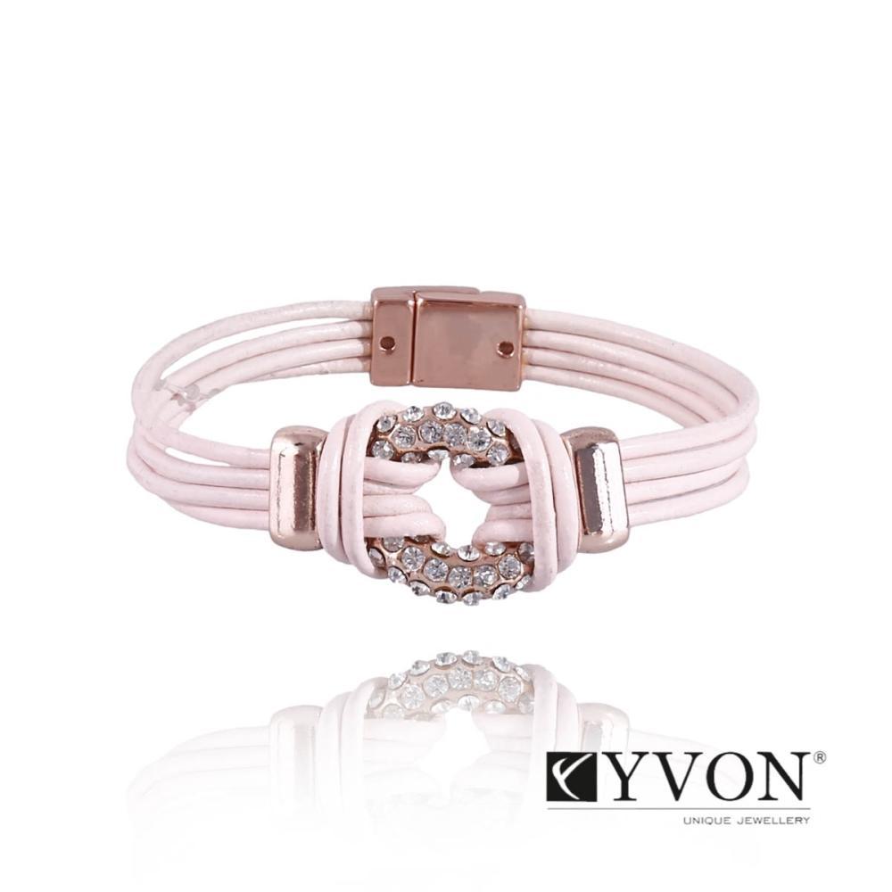 YVON - Бижутерия Bransoleta_B0858 Браслет