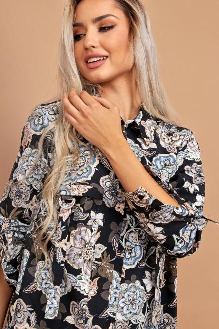 Alekssandra  Bluzka PASADOBLE  Блузка Цветы оптом